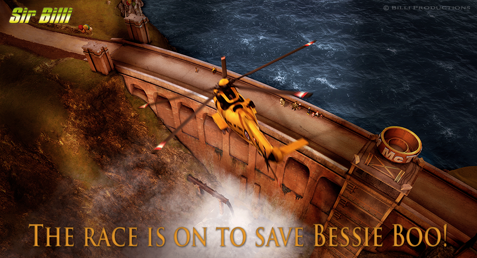Saving Bessie Boo