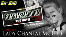 Phantasmagoria: The Movie